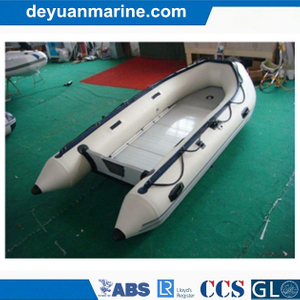 Hot Sale High Quality Inflatable Boat/Rigid Inflatable Boat