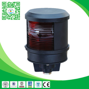 Marine Navigation Signal Port Light