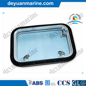 Fireproof Side Scuttle Window Dy190205