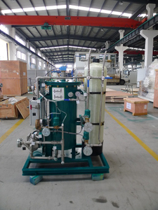 15 Ppm Marine Bilge Water Separators / Oily Water Separator for Ships