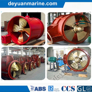 Marine Controllable Pitch Propeller Dy0203