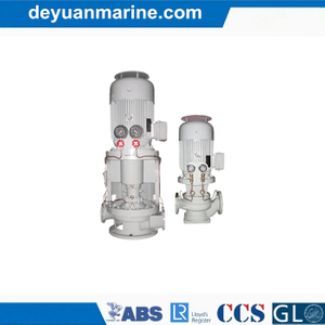 Vertical Centrifugal Pump for Fight Fire/Marine Fire Pump