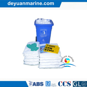 120L Diesel Oil Only Spill Kits