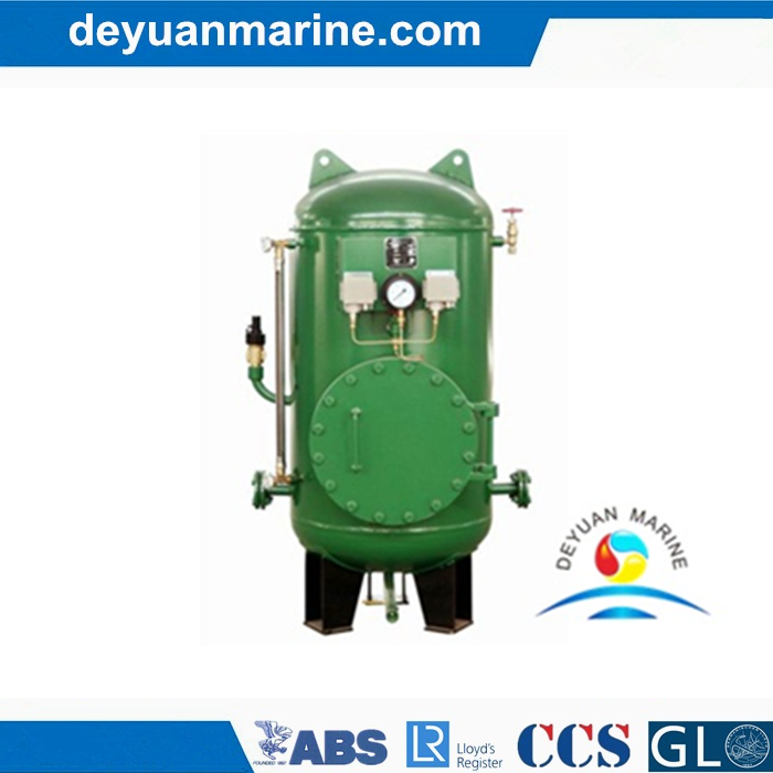 Yig Series Pressure Water Tank for Sale