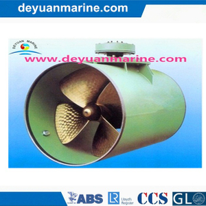 CPP Marine Tunnel Thruster