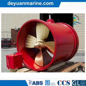 Marine Bow Thruster / Tunnel Thruster
