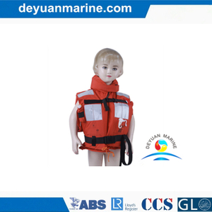 Child Life Jacket with Good Quality