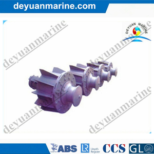 Electrical Anchor and Mooring Rope Capstan Dy1502
