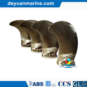 Marine Main Propulsion Blade (D=4100mm)