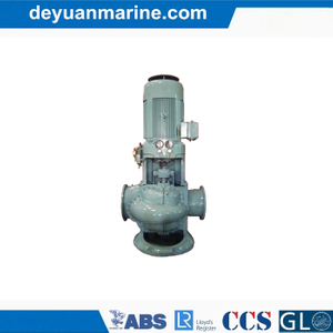 Marine Vertical Double-Suction Centrifugal Pump