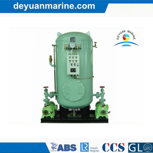 Zyg Series Marine Combination Pressure Water Tank
