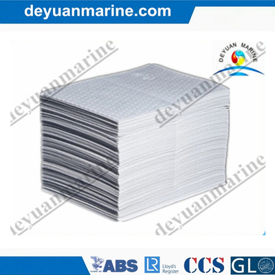 Hot Sale White Oil Absorbent Pads Oil Spill Kits Chemical Spill Kits with Competitive Price