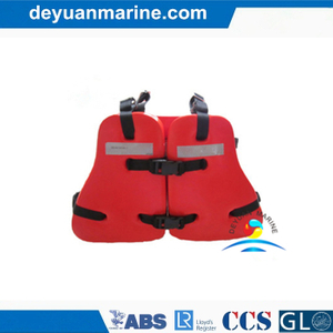 Seahorse Life Vest for Ship