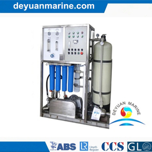 Marine Fresh Water Generator for Sale
