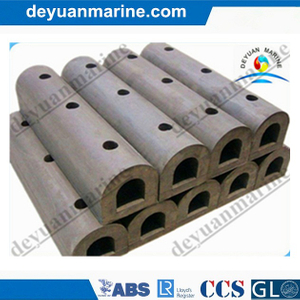 Marine Use High Quality Super Arch Rubber Fender