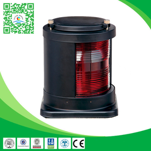 Cxh-1s Series Marine Single-Deck Stainless Steel Navigation Signal Light
