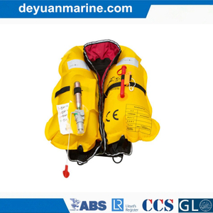 Ce Approved 150n and 275n Automatic and Manual Inflatable Lifejackets with Latest Design