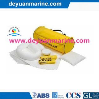 Marine Spill Kits/Oil Emergency Spill Kits