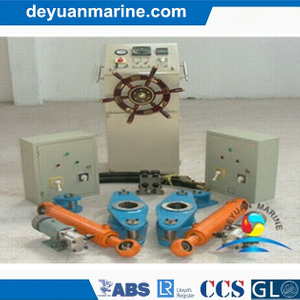 High Quality Marine Hydraulic Steering Gear