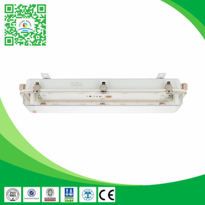 Jcy201 Marine Fluorescent Pendant Light with Battery