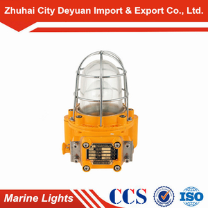 Cfd2 Explosion-Proof Light
