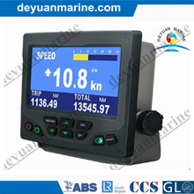 Ds99 Marine Speed Log Doppler