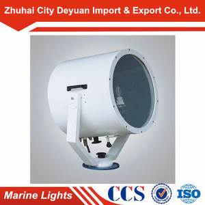 Tz5 Suez Canal Search Light