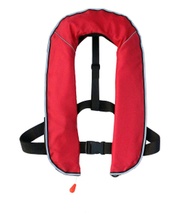 150n / 275n Automatic and Manual Neoprene Inflatable Lifejacket for Sale