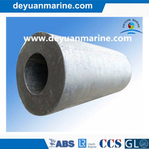 Cylindrical Rubber Fender (DY070106)